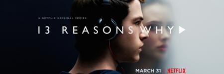 Netflix review 13 Reasons why