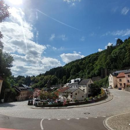 Village Vianden