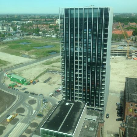 Lookout Amsterdam