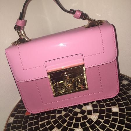 Pink summerbag