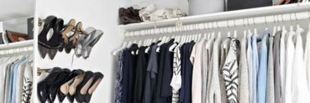 Capsule Wardrobe... What's in a name?