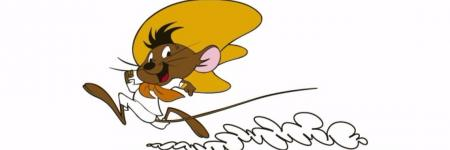 365 songs: Speedy Gonzales (Pat Boone, 1962)