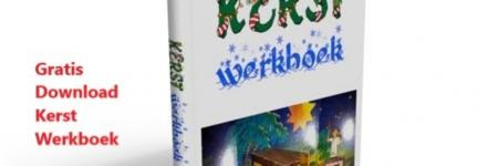 Gratis download Kerstwerkboek