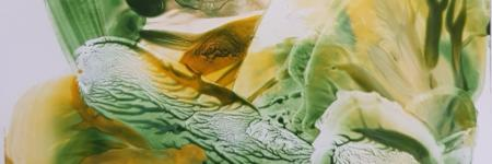 RICH - Encaustic Art-