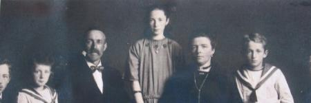 Genealogy brings your ancestors to life