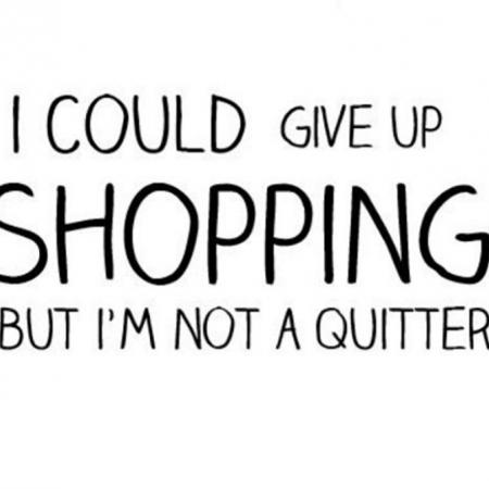 Quitter quote