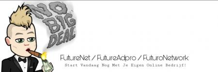 Hoe werkt #FutureNet #FutureAdpro #Marketing #Nederland #België