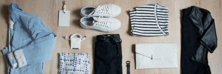 Capsule Wardrobe; Droom of Nachtmerrie?