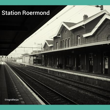 Station Roermond