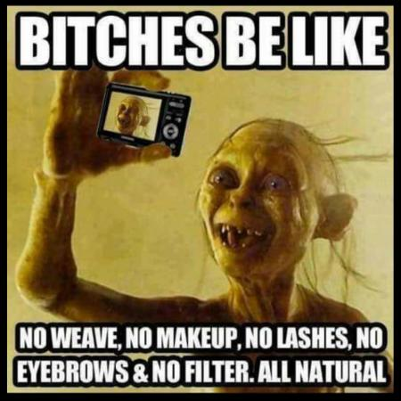 all natural!