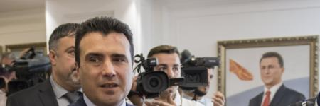 HvY: Zaev is de wijste