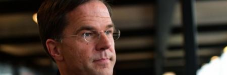 Opinion: Rutte triest geval