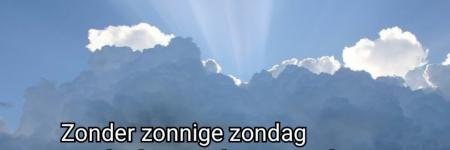 Opinion: Zonder zonnige ...