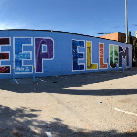 DEEP ELLUM - DALLAS