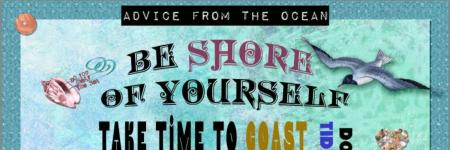 Poster Advice from the Ocean