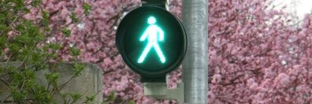 International Traffic Light Day - 5 August