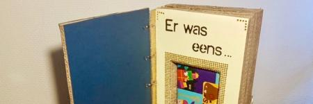 Sinterklaas surprise - sprookjesboek