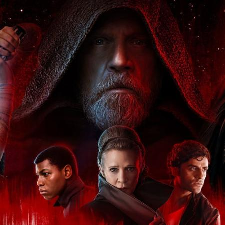 Star Wars (the last jedi)