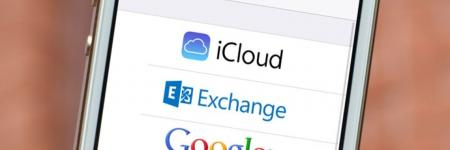 Hoe Exchange #ActiveSync email instellen op je #iPhone?