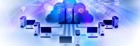 Hoe werkt #Cloud #hosting en wat is Cloud #computing?
