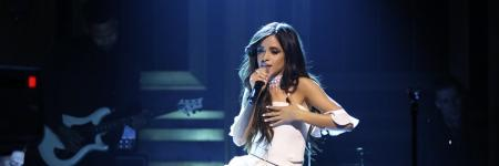 Camila Cabello brengt country song uit.