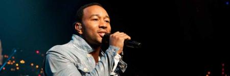 John #Legend Biografie: Wie is John Legend?