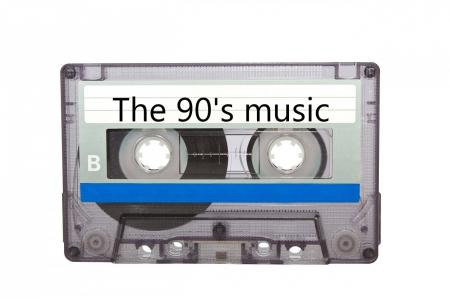 The 90's music
