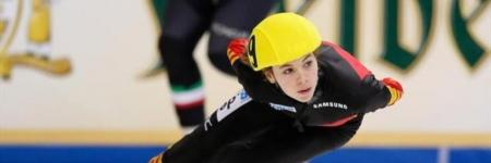 Loting shorttrack 1000 meter vrouwen, Winterspelen 2018