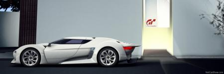 GTDesigned ; Is the GTbyCitroën the real father of all Vision GT cars?