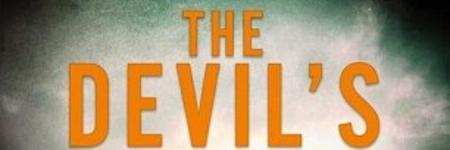 Crime books: The Devils Dice - Roz Watkins