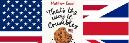 Matthew Engel - That's The Way It Crumbles