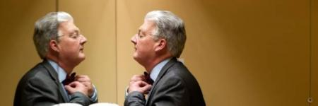 Peter Dunne - The 50 Things