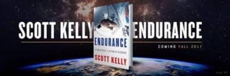 Scott Kelly - Endurance