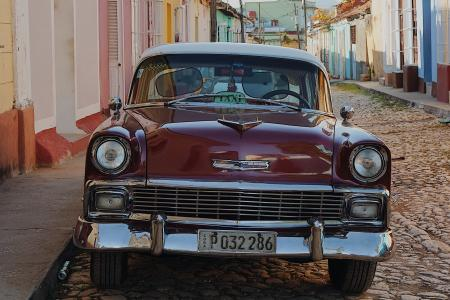 Cuba: het fascinerende land van no worries en 'no hay'